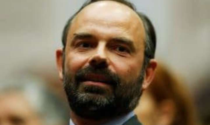 Edouard Philippe, primarul din Le Havre, este noul premier al Frantei!
