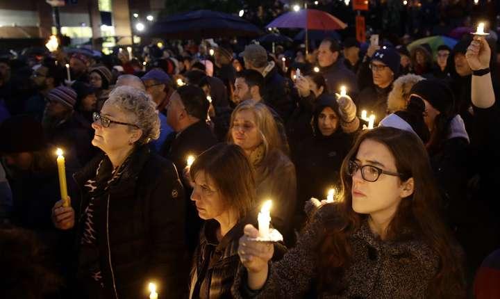 Suspectul în atacul din Pittsburgh a fost pus sub acuzare pentru crimă
