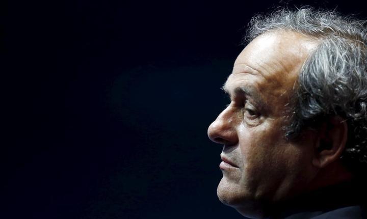 Francezul Michel Platini, fost star al fotbalului si presedinte suspendat al UEFA, e pus in cauzà de Panama Papers