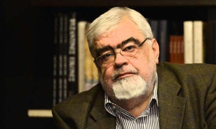 Scriitorul si filosoful Andrei Plesu