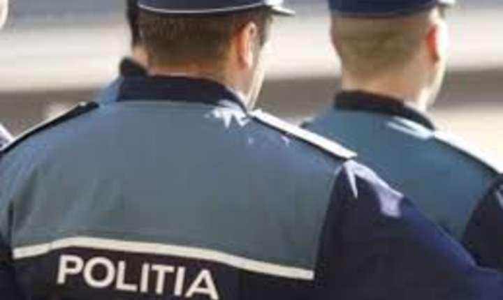 Parchetul General a preluat ancheta in cazul politistului acuzat ca a agresat sexual doi minori