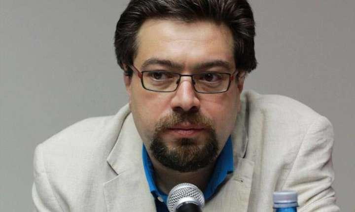 Andrei Ţăranu: Nu s-a schimbat mare lucru odată cu noul complet de cinci judecători, iar Dragnea a ştiut asta (Sursa foto: Facebook/Andrei Ţăranu)