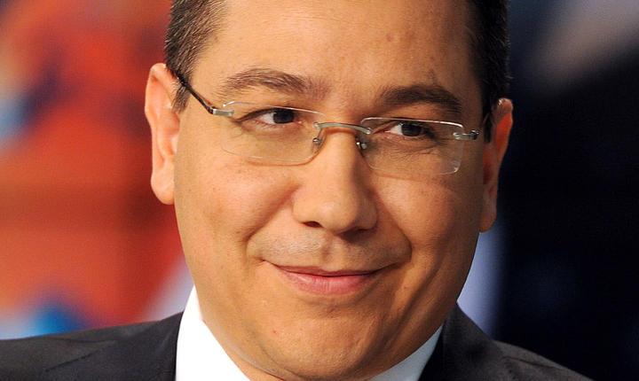 Victor Ponta spune că va rămâne prim ministru şi că nu va candida la alegerile pentru şefia PSD