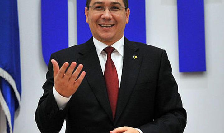 Premierul Victor Ponta nu a spus clar ce se va întâmpla cu salariile profesorilor