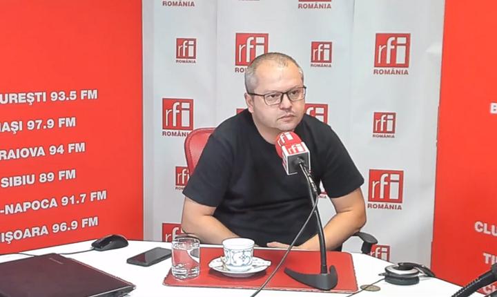 """Regizorul Corneliu Porumboiu își dorește cât mai mulți spectatori pentru """"La Gomera"""". Filmul intră în cinematografe pe 13 septembrie"""