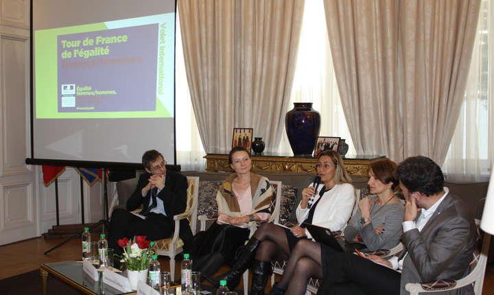 Egalitatea de șanse în România, din perspectivă politică și economică