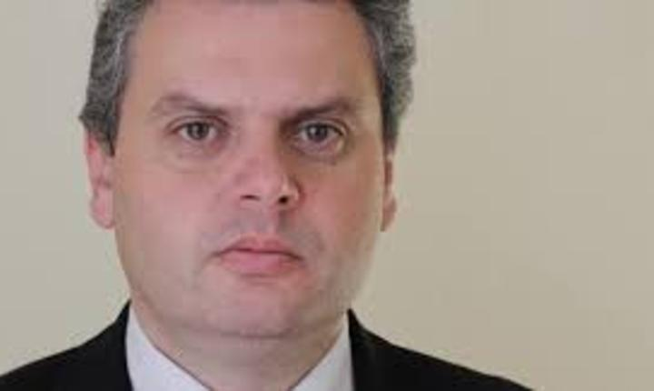 Oleg Serebrian, ambasadorul Republicii Moldova în Franta