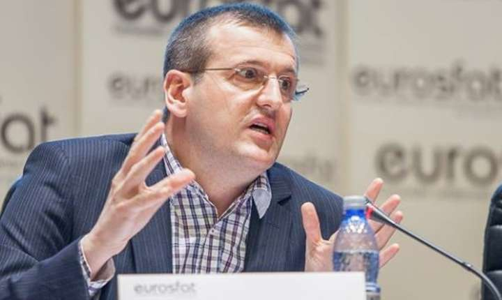 Europarlamentarul independent Cristian Preda e unul din cei mai apreciați eurodeputați români