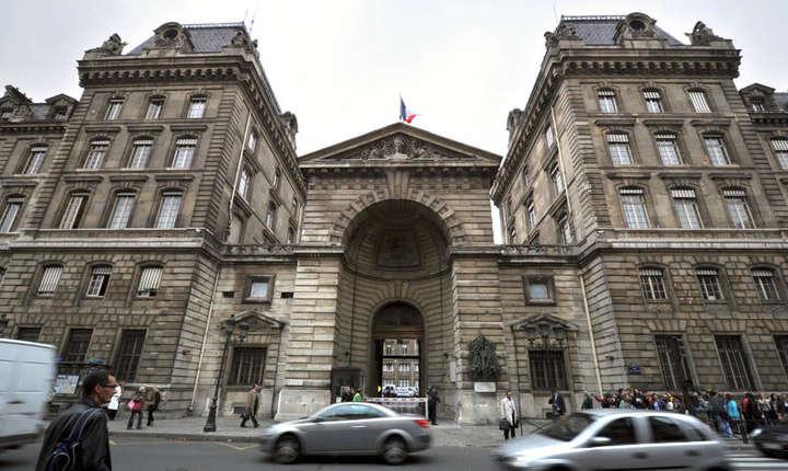 Prefectura de politie din Paris