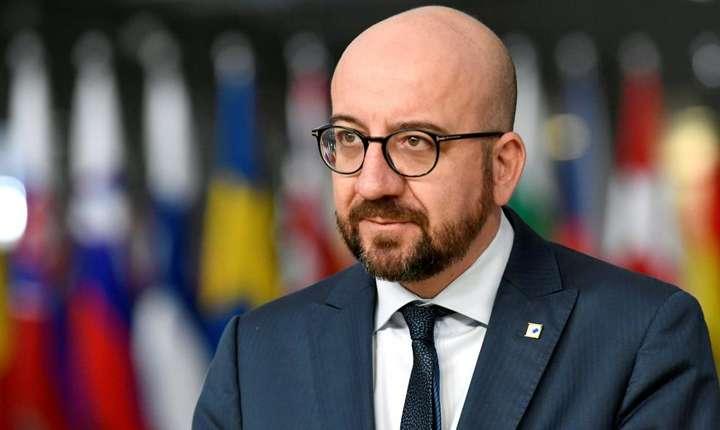 Premierul belgian Charles Michel si-a prezentat demisia regelui Philippe pe 18 decembrie 2018.