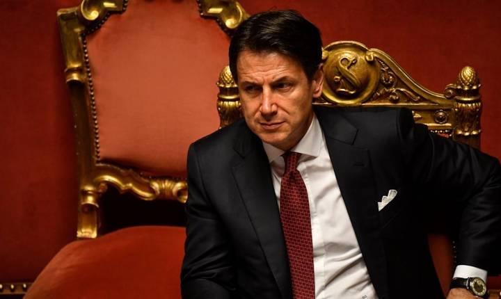 Premierul italian Giuseppe Conte va trebui sa prezinte presedintelui noua lista cu ministrii guvernului Conte 2.