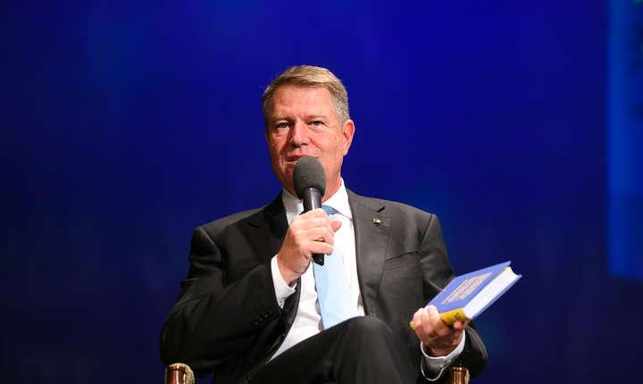 Klaus Iohannis va da un răspuns în privința remanierii săptămâna viitoare (Sursa foto: site Președinție)