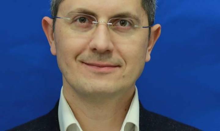 Dan Barna respinge acuzaţiile din interiorul USR (Sursa foto: www.cdep.ro)
