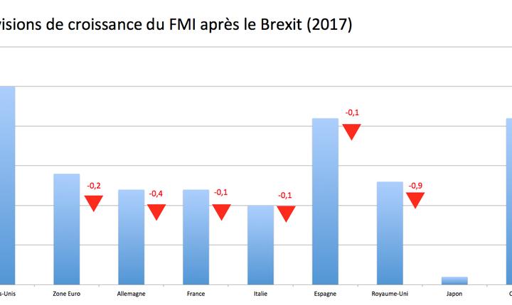 Previziunile FMI pentru 2017