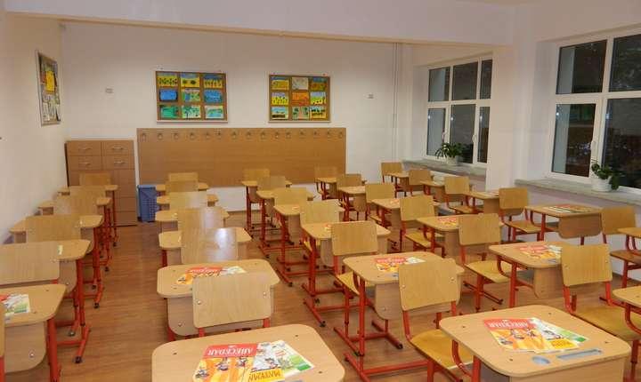 Noul an şcolar a început luni, 10 septembrie 2018