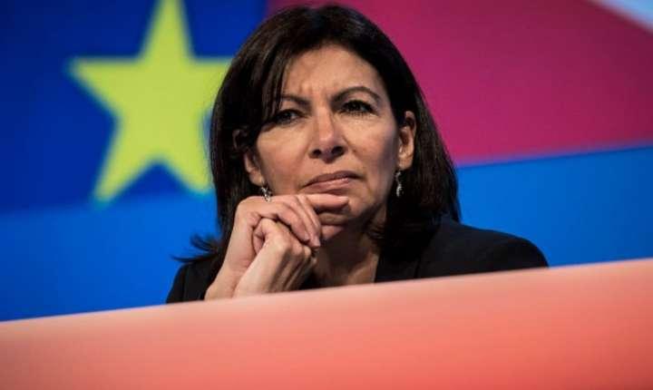 Primarul Parisului, Anne Hidalgo este presedinta C40 - în care se regasesc primarii marilor metropole din întreaga lume
