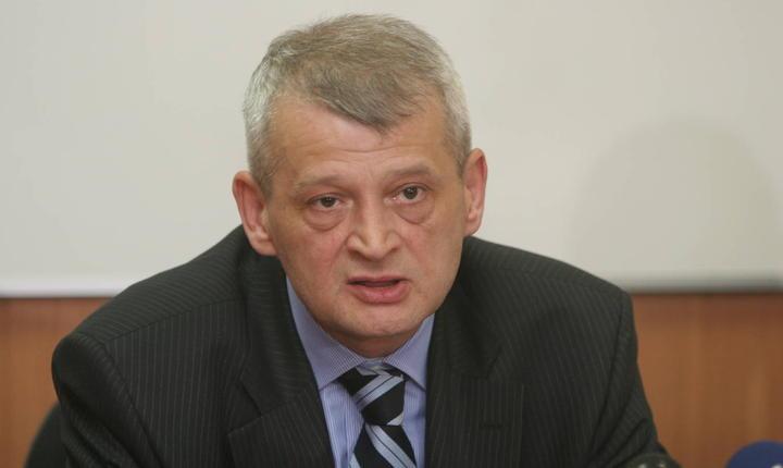 Primarul Capitalei, Sorin Oprescu