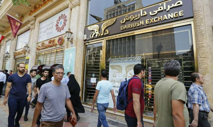 Printr-un sistem de troc, europenii încearca sa ajute Iranul sa evite sanctiunile americane.
