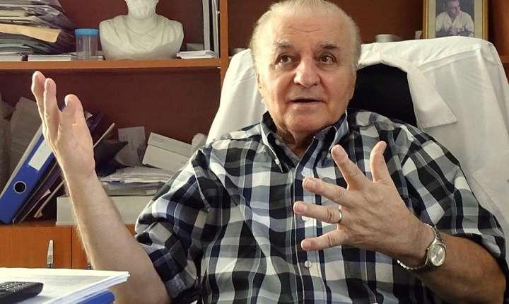 """Prof. Dr. Constantin Ionescu-Tîrgoviște despre """"Contribuția României la istoria diabetului în Europa"""""""