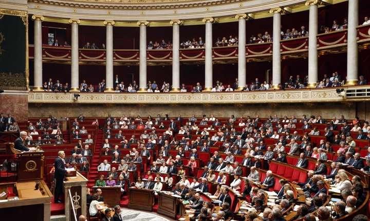 Parlamentul francez