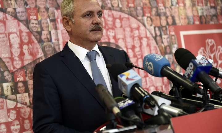 Liviu Dragnea vrea o mai bună urmărire a programului de guvernare (Sursa foto: site PSD)