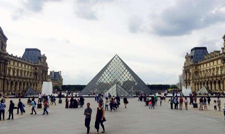 Pentru prima data în istoria muzeelor, Luvru a depasit pragul de 10 milioane de vizitatori în 2018.