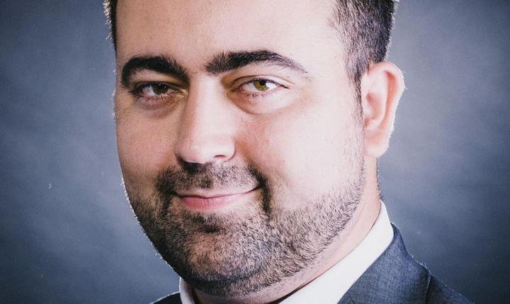 Radu Magdin