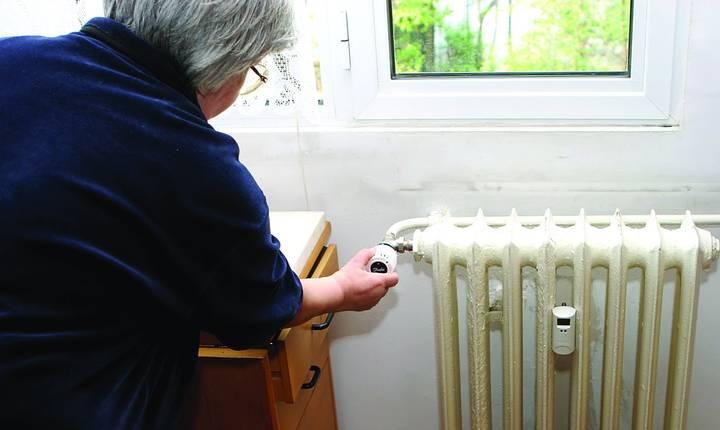 RADET reia furnizarea căldurii în Bucureşti.