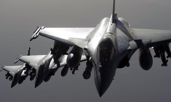 India ar urma sà cumpere 36 de avioane Rafale fabricate de firma francezà Dassault