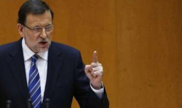 Guvernul spaniol va declansa sambata suspendarea autonomiei largi de care se bucura Catalonia