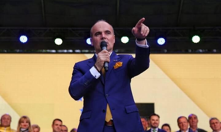 Rareș Bogdan, critic la adresa Vioricăi Dăncilă