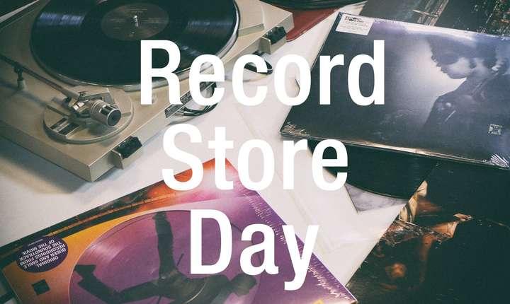 Record Store Day 2019 - Foto: Eduard Va (RFI)