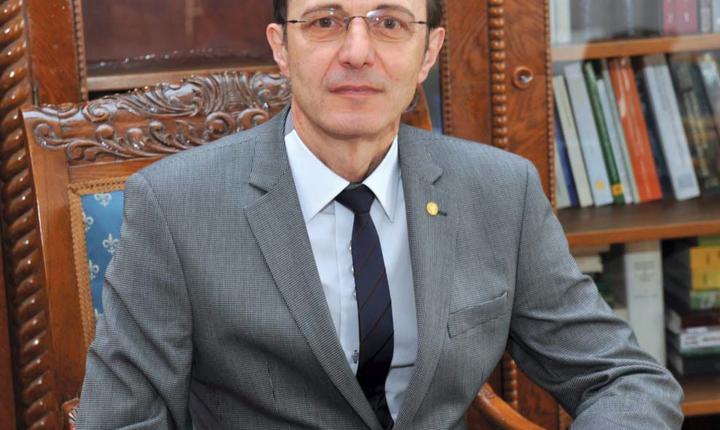 Rectorul UBB, Ioan-Aurel Pop