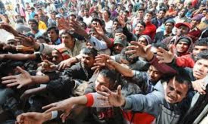 4837 de imigranti ar urma sa ajunga in Romania in urmatorii doi ani