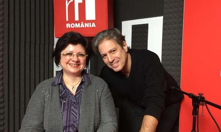 Rennie Yotova et Nicolas Don