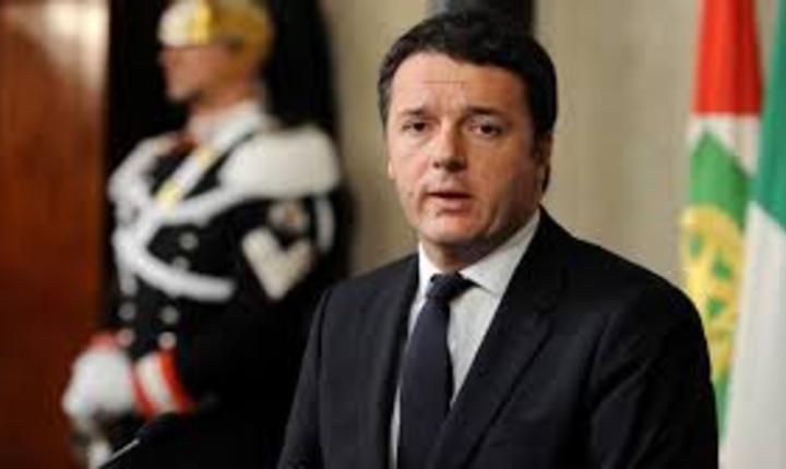 Premierul italian Mateo renzi demisioneaza in urma esecului referendumului de duminica