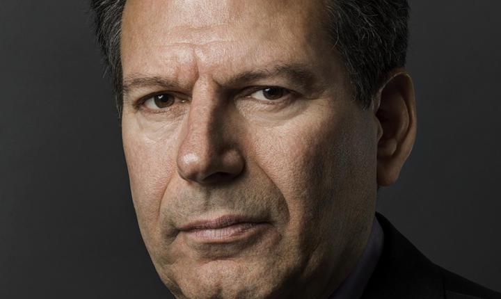Jurnalistul și scriitorul american Robert Kaplan