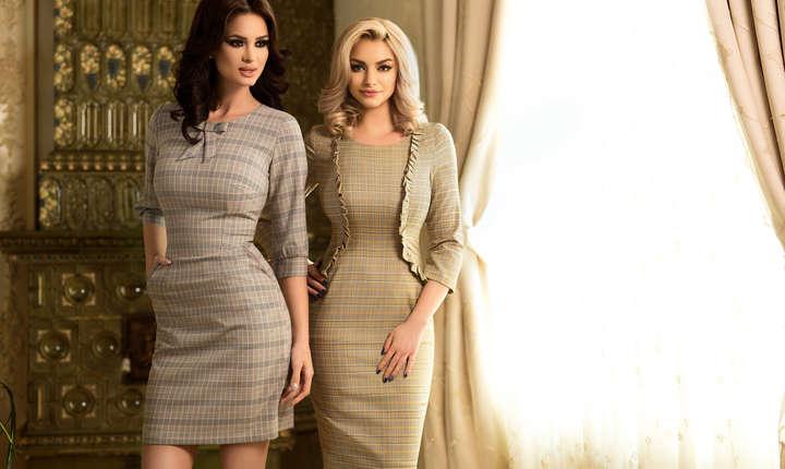 Onorează evenimentul elegant cu o rochie inegalabilă – soluții găsești pe DyFashion.ro