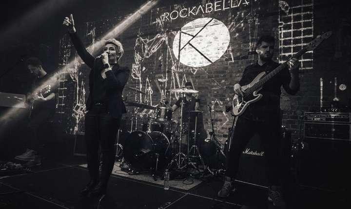 Sursa foto: RockabellaMusic (Facebook)