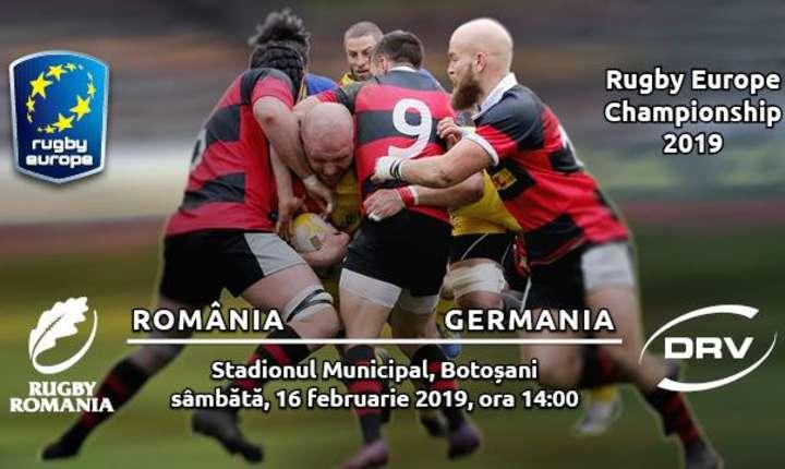 România - Germania
