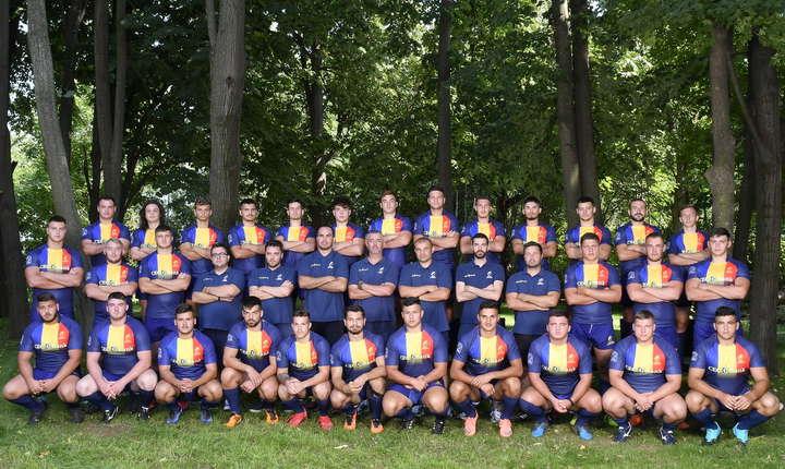 România U20