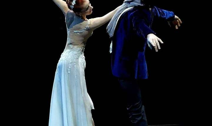 Romeo și Julieta, pe scena Operei Naționale București