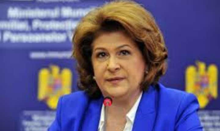 Camera Deputaţilor a respins ridicarea imunităţii Rovanei Plumb