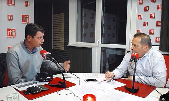 În România se pune prea mare accent pe soluţiile de finanţare pentru agricultură şi se vorbeşte prea puţin despre relaţia cu partenerii pe lanţ