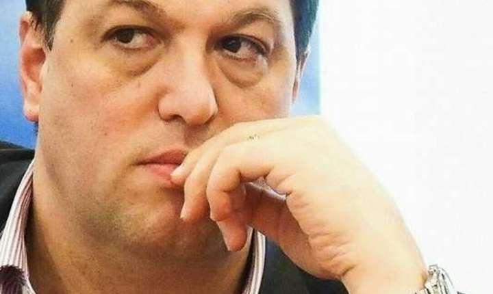 Senatorul PSD Șerban Nicolae este unul dintre cei trei politicieni autori ai amendamentelor prin care ar urma să fie grațiate faptele de corupție