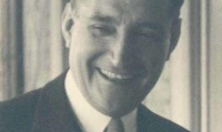 Dictatorul António de Oliveira Salazar