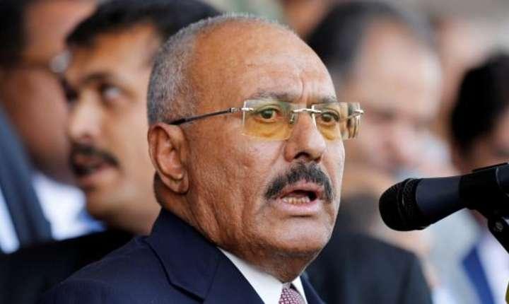 Fostul președinte yemenit Ali Abdallah Saleh a fost ucis într-un atac al rebelilor houthi asupra locuinței sale