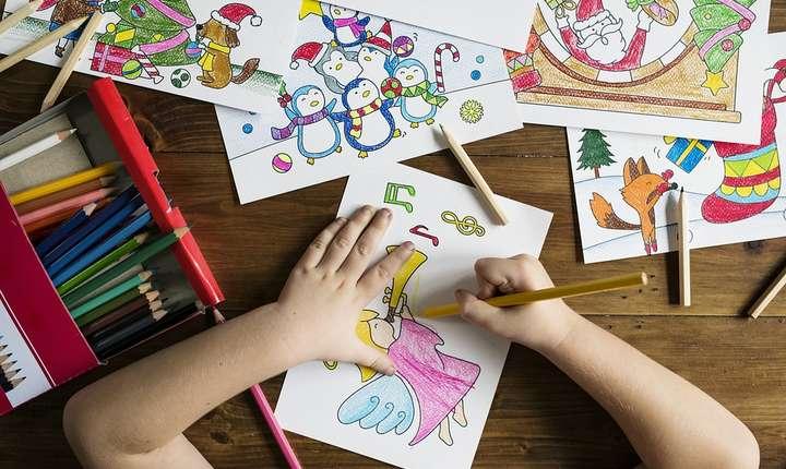 Alocaţiile copiilor au fost majorate la 150 de lei (Sursa foto: pixabay)