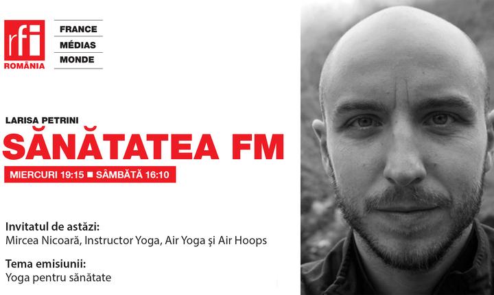 Sănătatea FM cu Mircea Nicoară