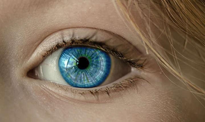 Ochi - eye